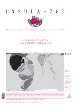 La lengua española, una lengua americana