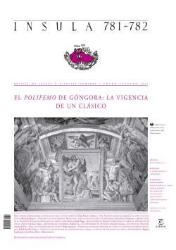 El 'Polifemo' de Góngora: La vigencia de un clásico