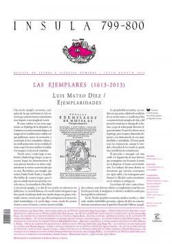 Las Ejemplares ( 1613-2013)