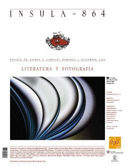 Literatura y Fotografía