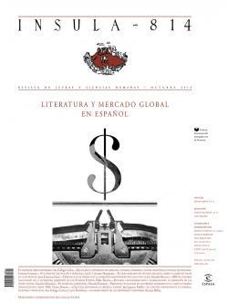 Literatura y mercado global en español