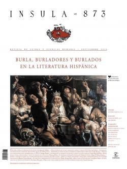 Burla, burladores y burlados en la literatura hispánica